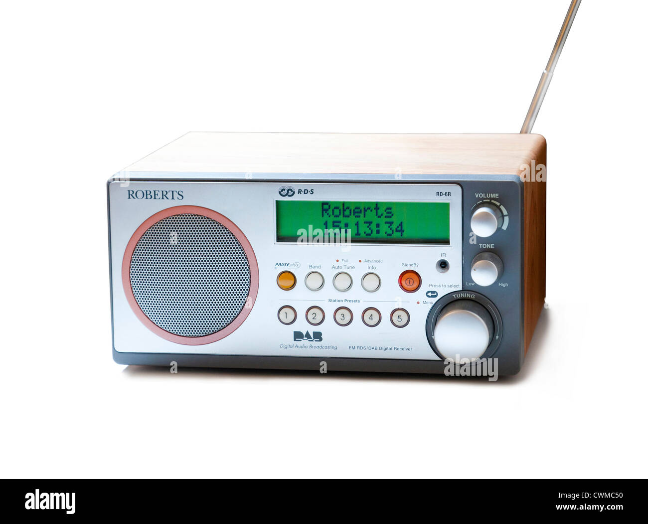 radio receiver stock photos radio receiver stock images. Black Bedroom Furniture Sets. Home Design Ideas