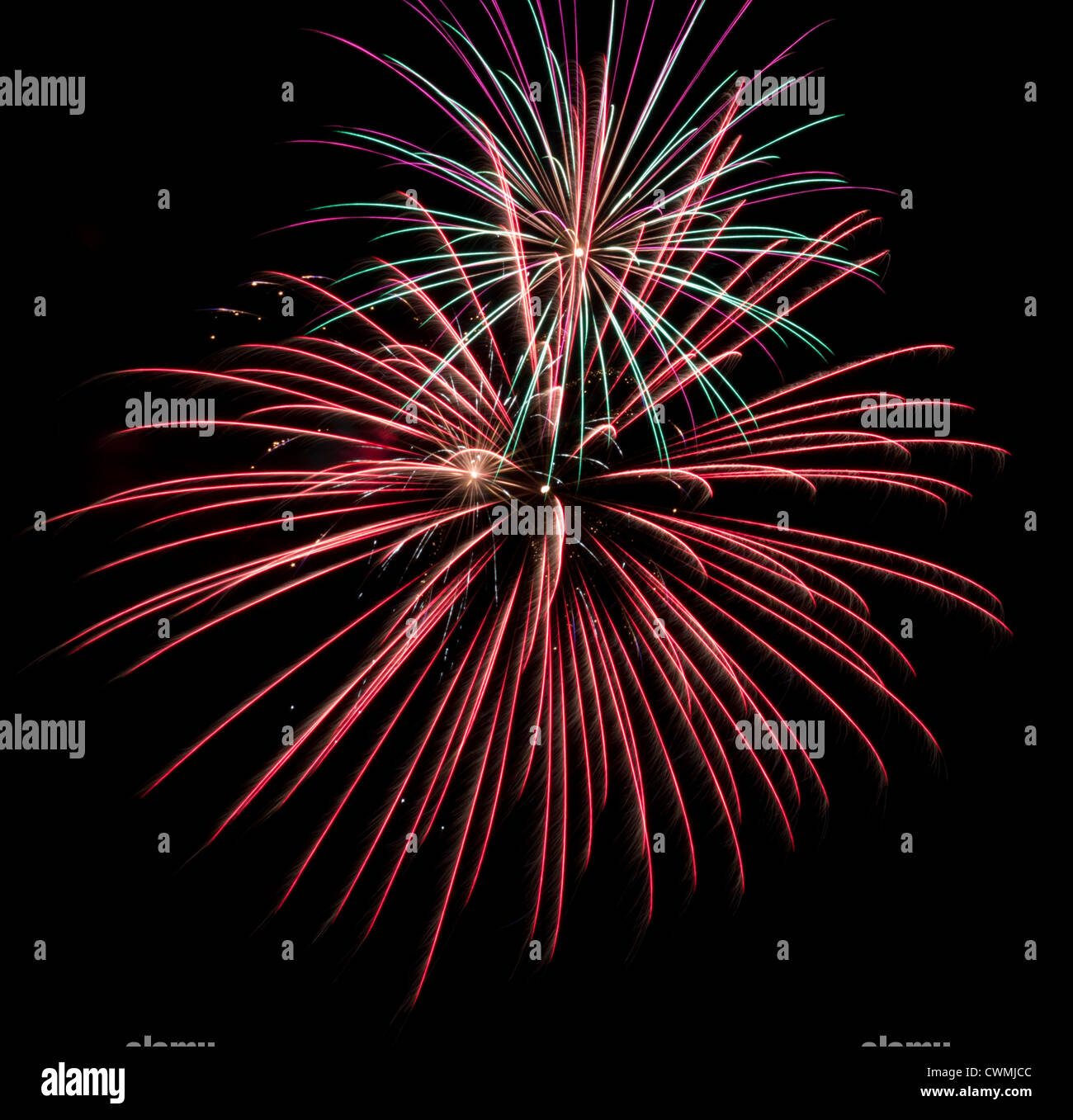 Firework Wedding Stock Photos & Firework Wedding Stock Images - Alamy
