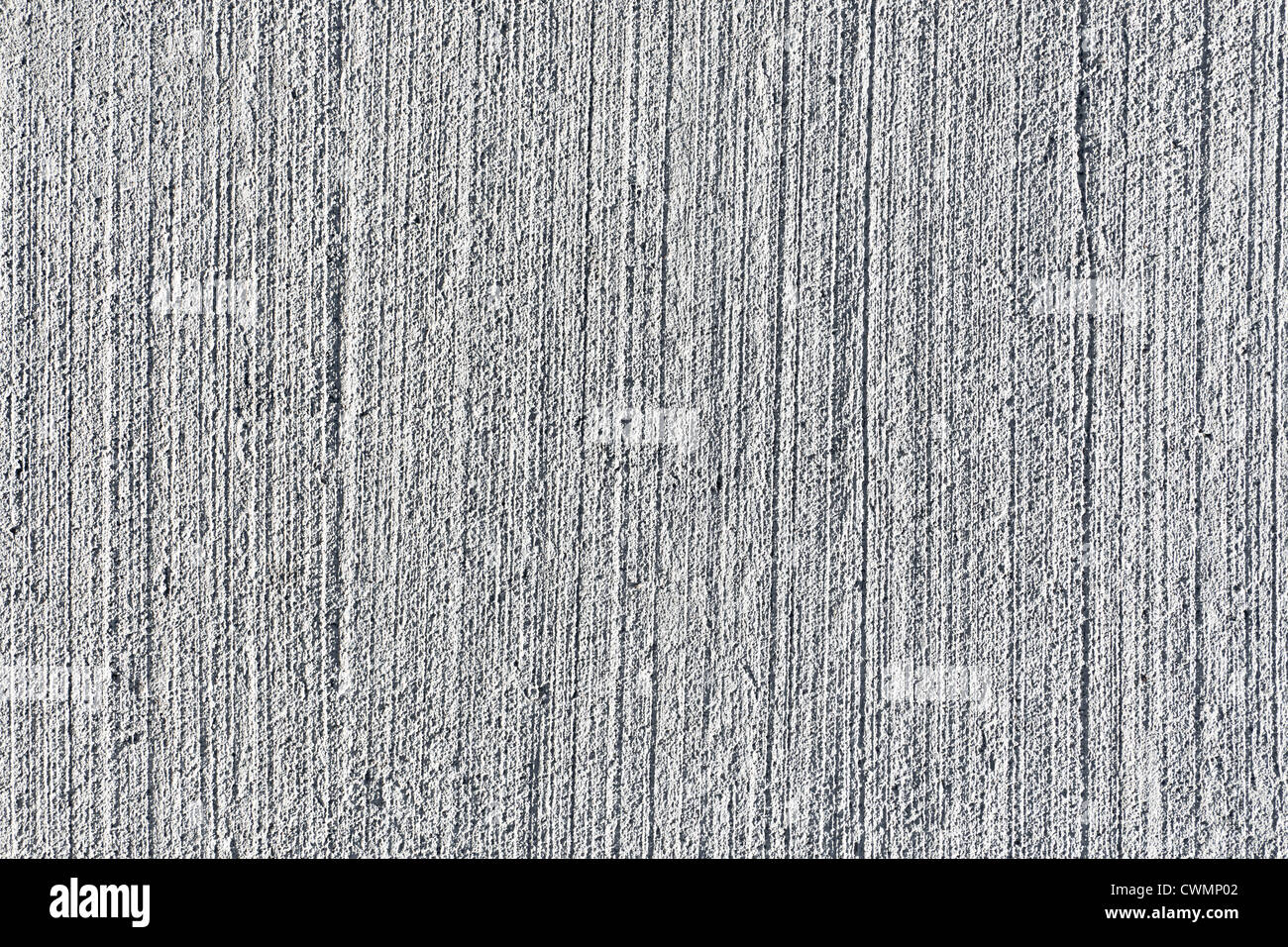Background Of Concrete With Textured Brushed Finish Stock