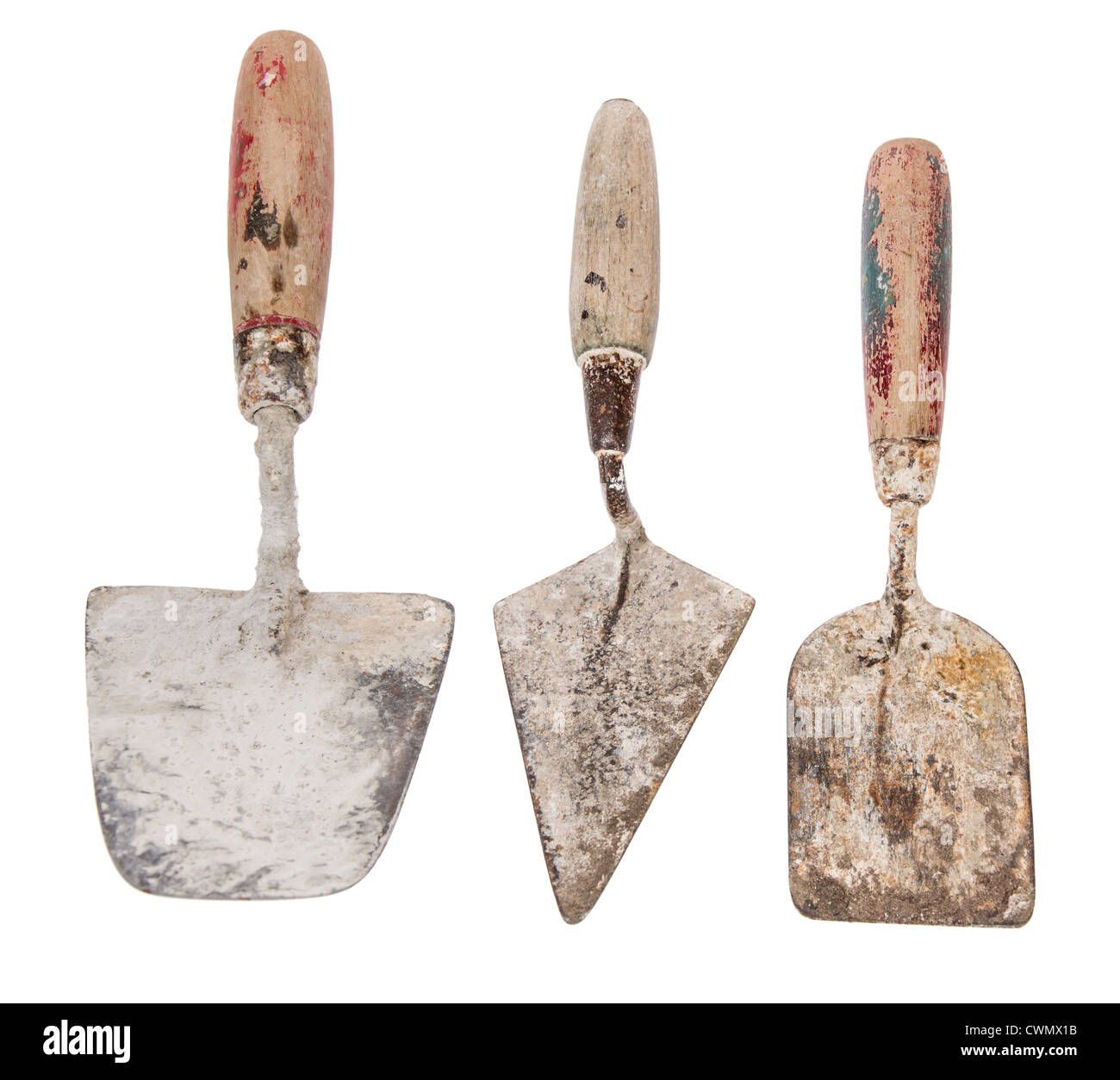 Trowels Stock Photos & Trowels Stock Images - Alamy