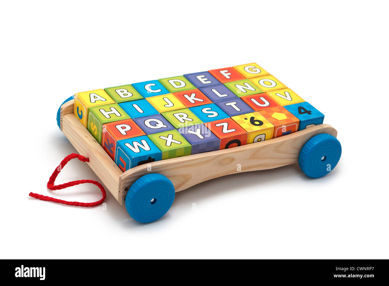 Alphabet Learning Toys : Early learning toys stock photos early learning toys stock