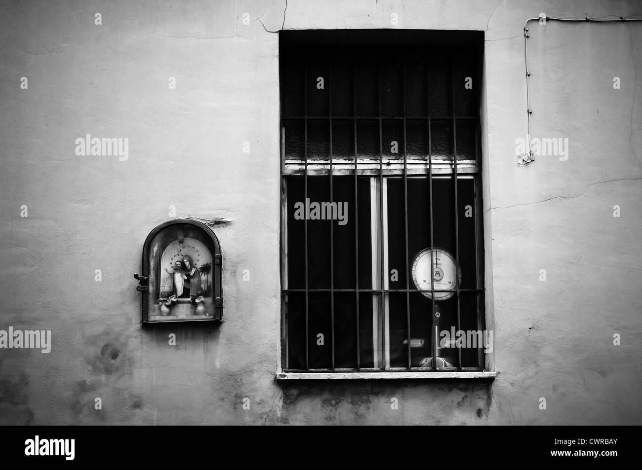 Abruzzo, Chieti. Italy. 2012 - Stock Image
