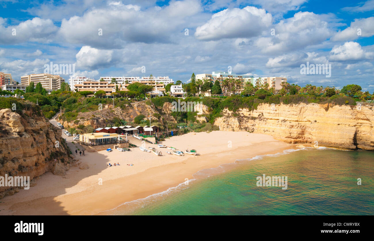 Hotels In Armacao De Pera Algarve