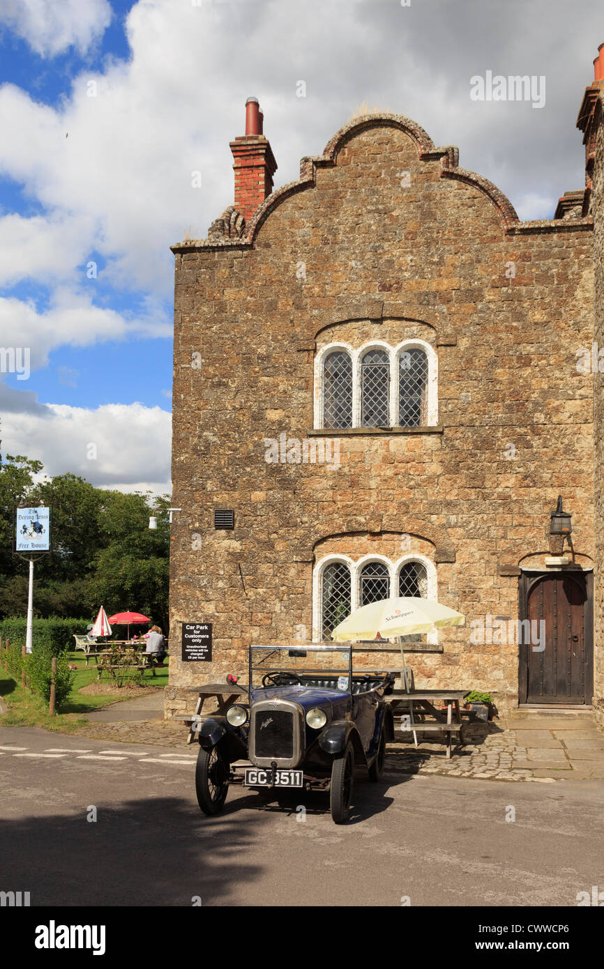 Classic Old Country Hotel Stock Photos & Classic Old Country Hotel ...