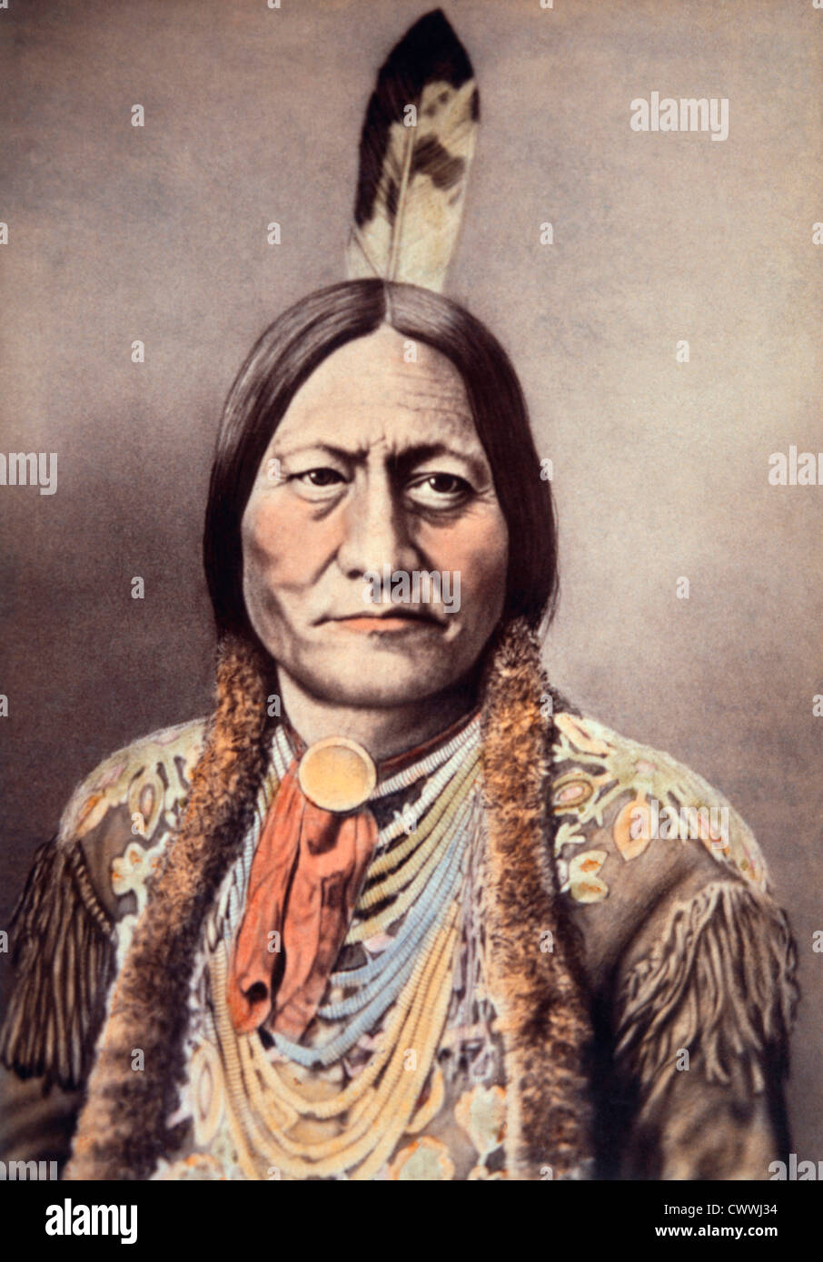 sitting bull and the sioux resistance essay Essay analysis: sitting bull and the sioux resistance the change in lakota culture during the nineteenth century is best time lined by stages in sitting bull's life at the time of his birth, early in the century, the lakota's had just become fully mounted on horses and began acquiring guns from tradesman.