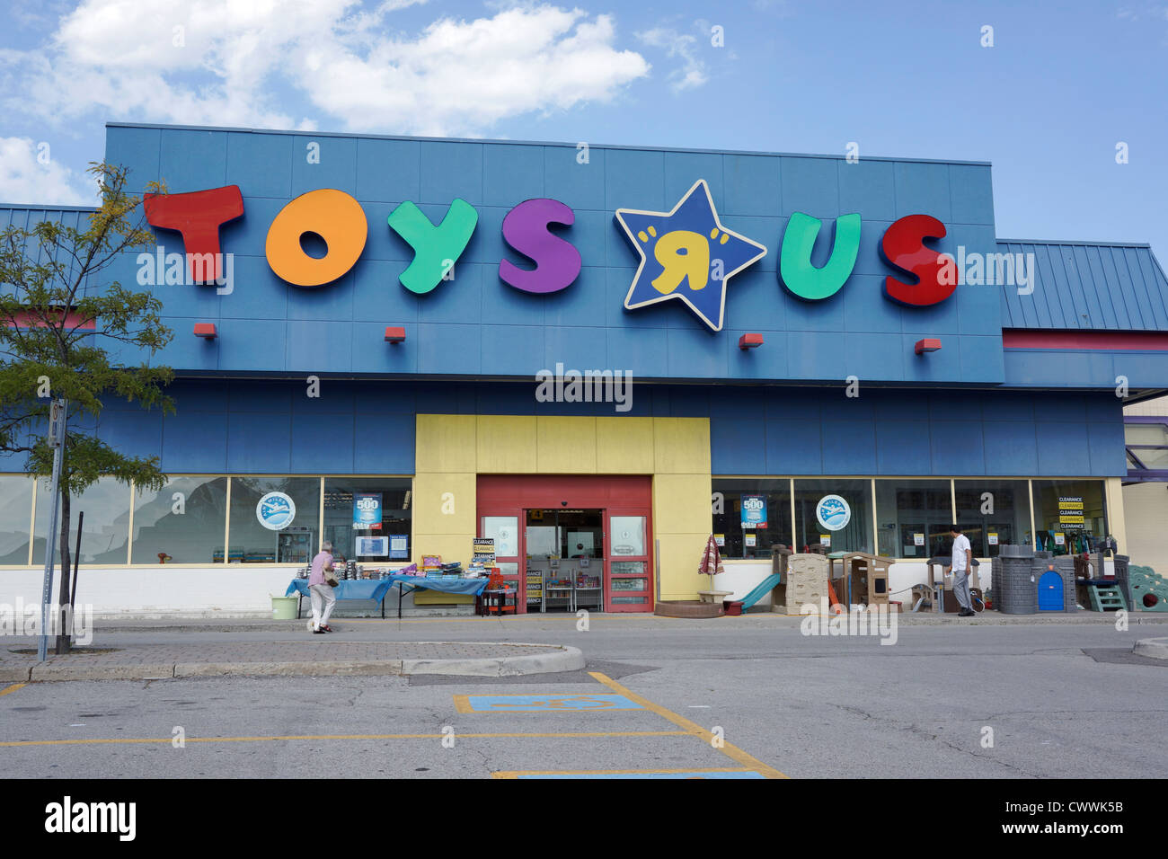Toys R Us Stock Photos Toys R Us Stock Images Alamy