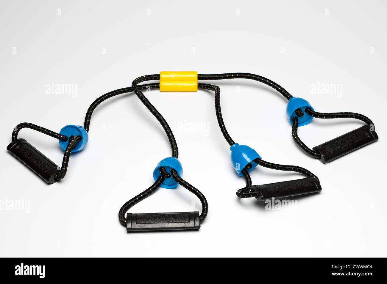 Dynasizer body trimmer - Stock Image