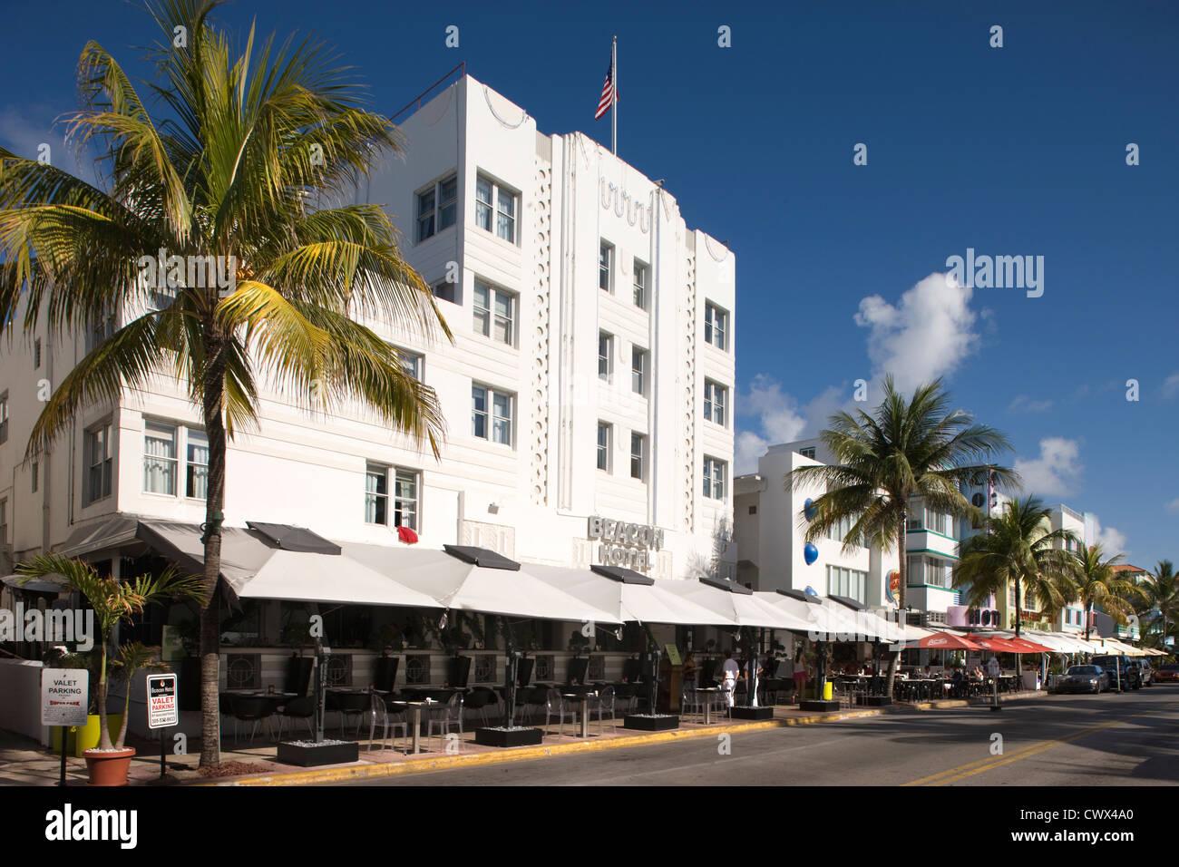 Beacon Hotel Miami