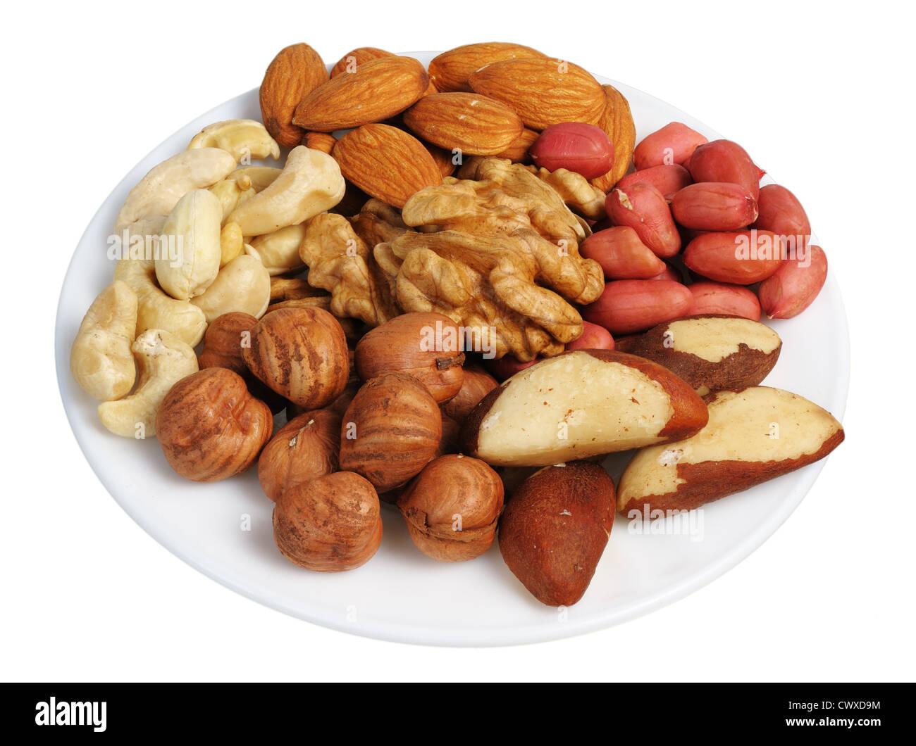 foto Are Brazil Nuts The Next Almonds
