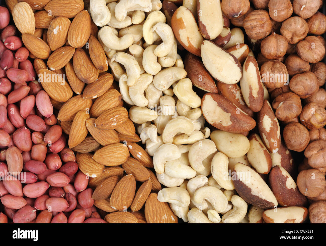 Are Brazil Nuts The Next Almonds