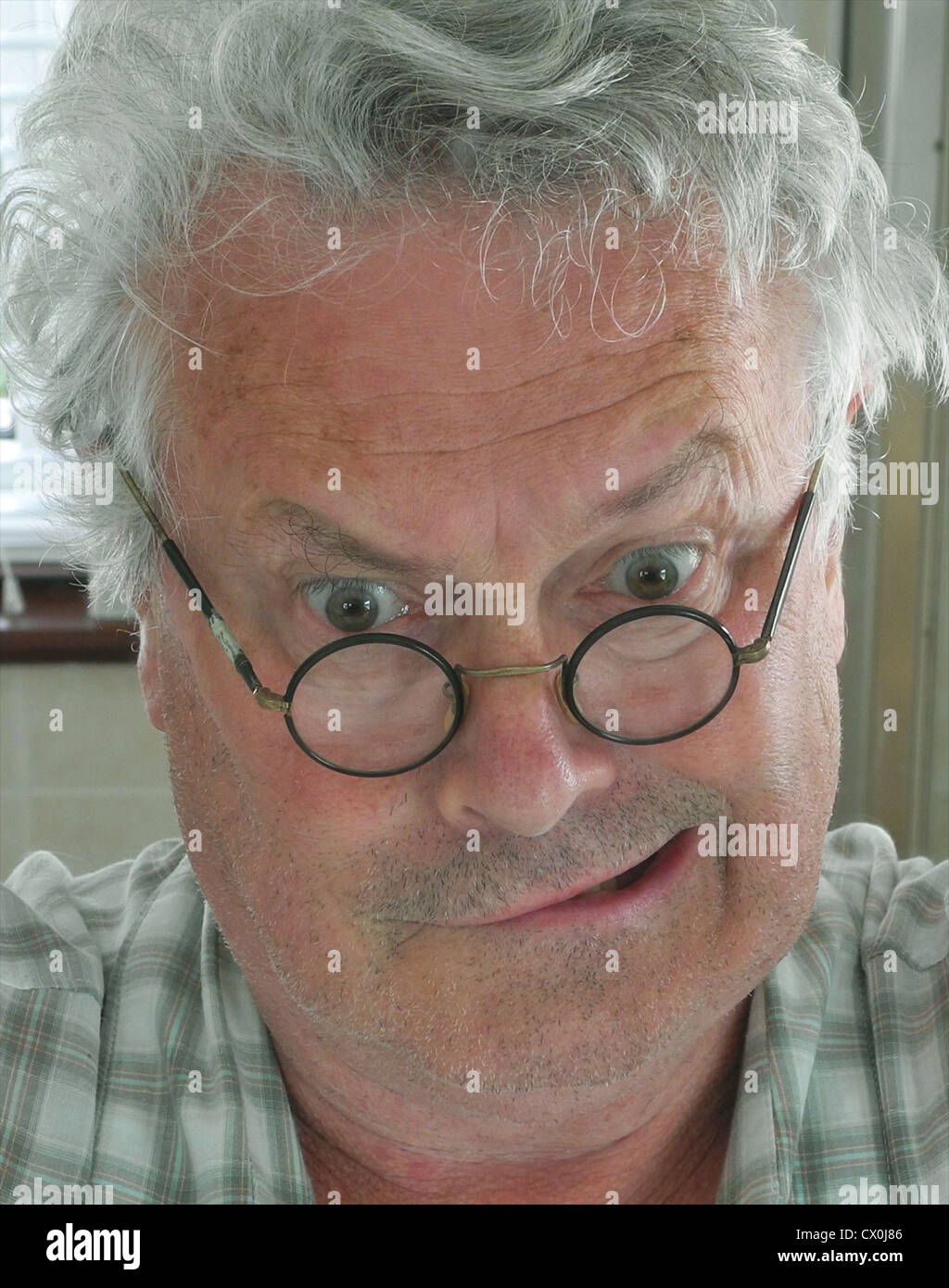 Ugly old man pictures