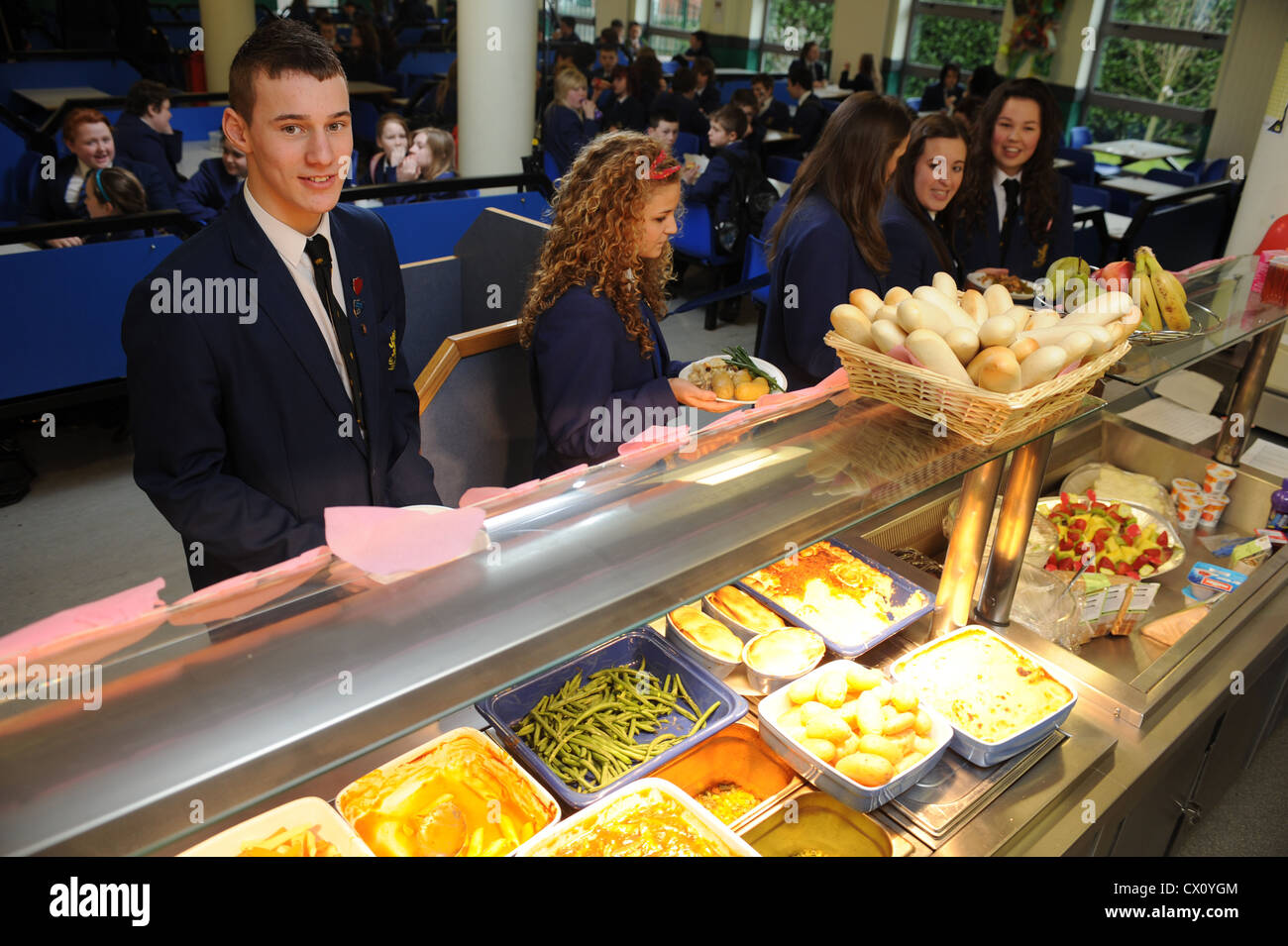 complaint about the food sold in the school canteen 209 schools join healthy meal programme but rising prices a concern among parents more than half of the schools here are now serving healthier meals with less fat, sugar and salt, and each with a serving of fruit but even as parents applaud the move, the prices of food in school canteens have.