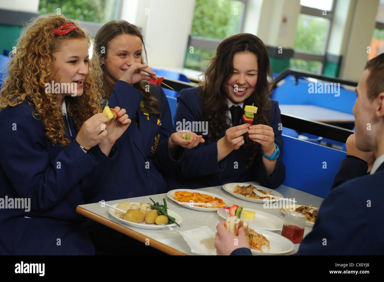 Free School Meals Stock Photos & Free School Meals Stock