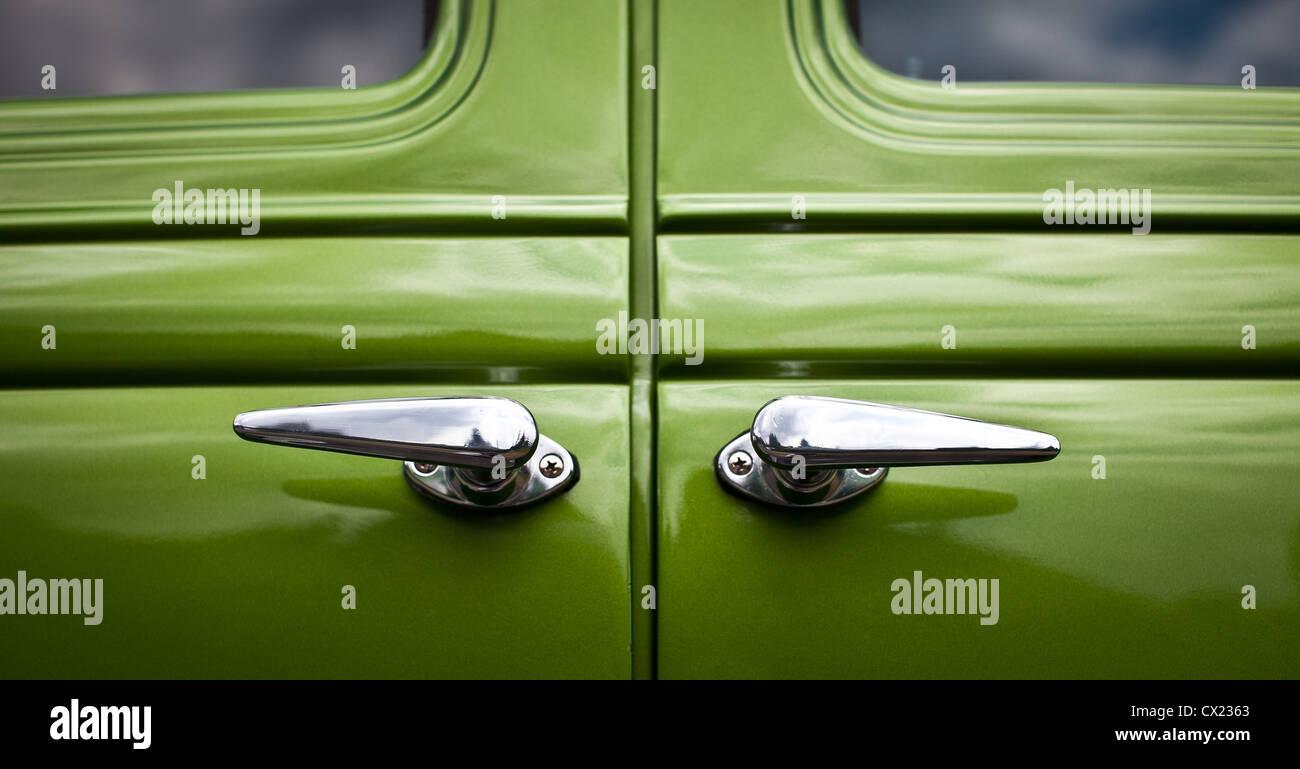 Car Door Handles Car Stock Photos Car Door Handles Car Stock