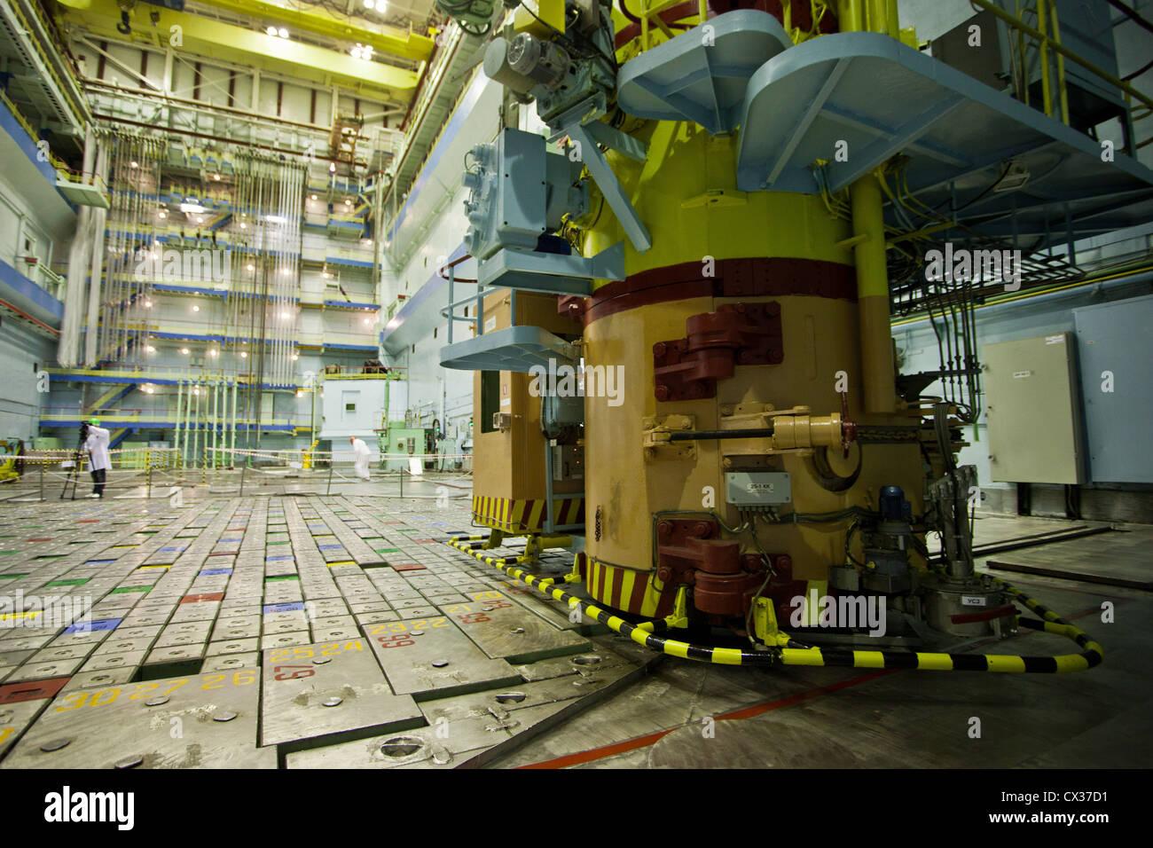Rbmk 1000 Stock Photos & Rbmk ...