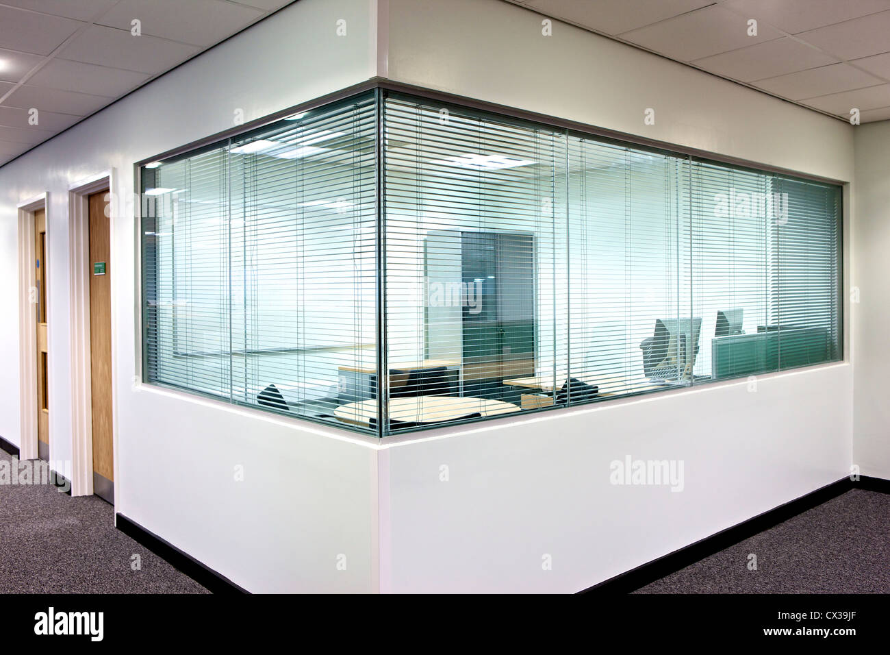 managers office design. Managers Office Modern - Stock Image Design