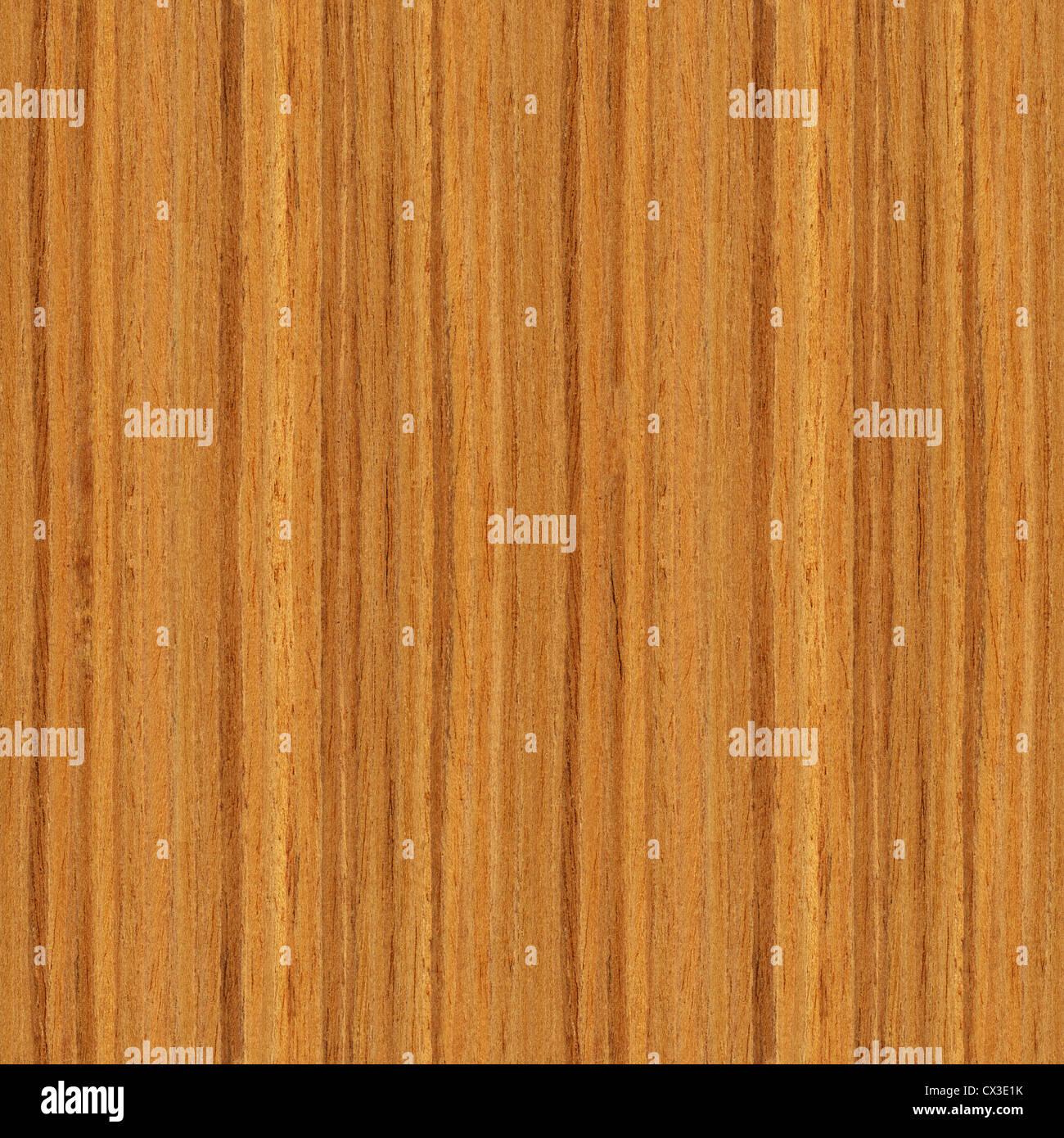True Seamless Texture Of Teak High Detailed Wood Texture Series Stock Photo Alamy