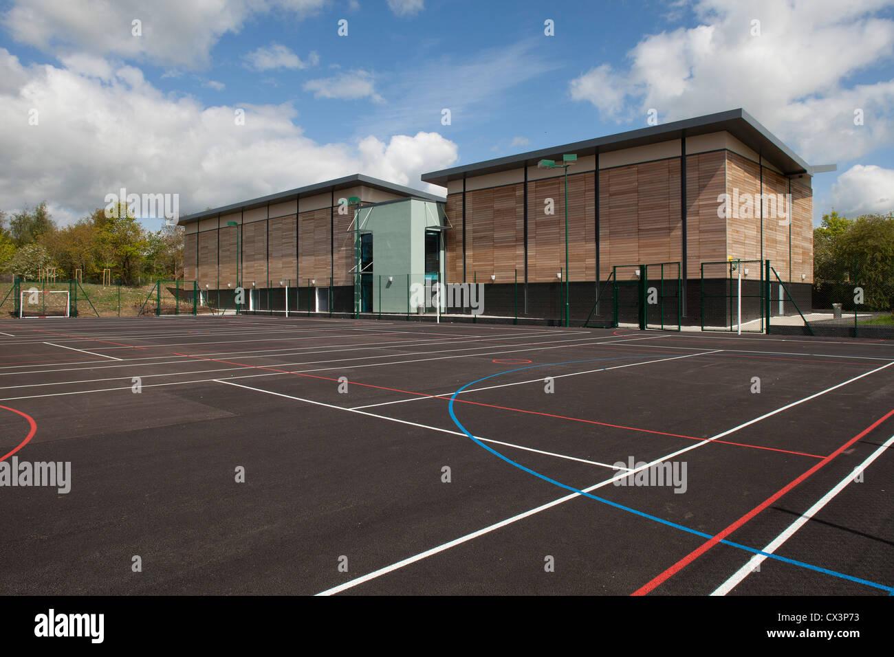 Newbury School