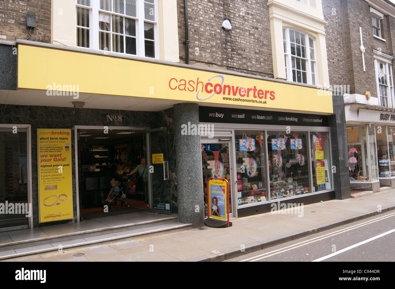 Cash converters loan policy picture 10