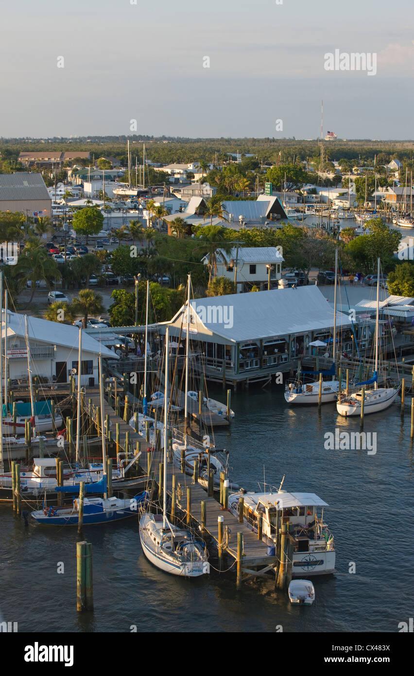 Seafood Restaurants Fishermans Wharf Intercoastal Waterway