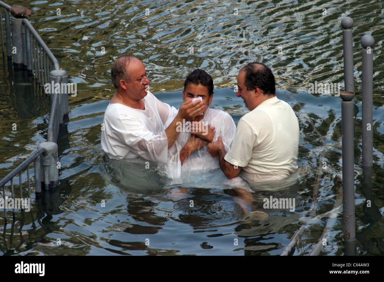 Image result for baptisma