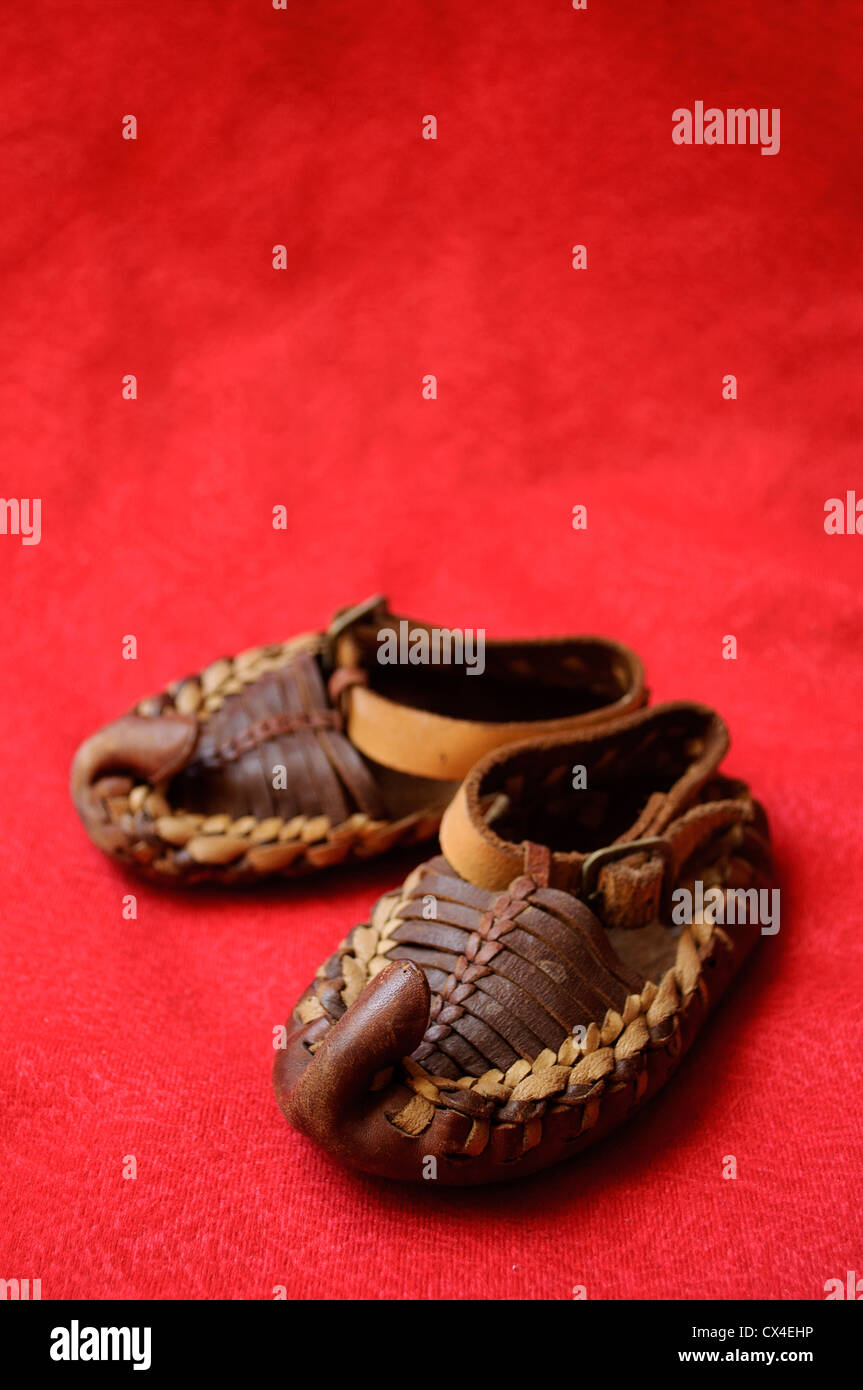 Ugly Shoes Stock Photos Images