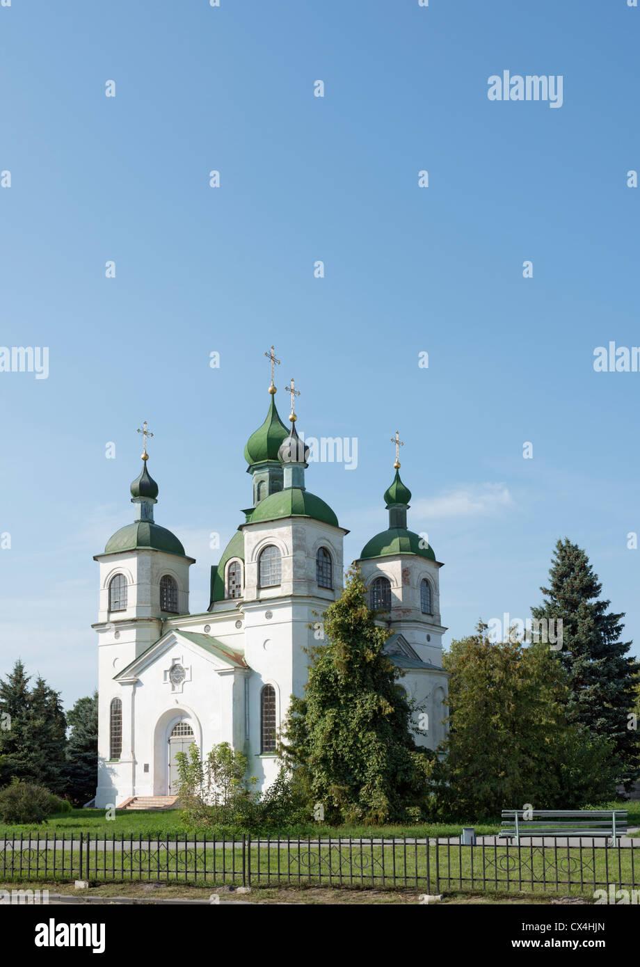 Evacuators Chernihiv region: a selection of sites