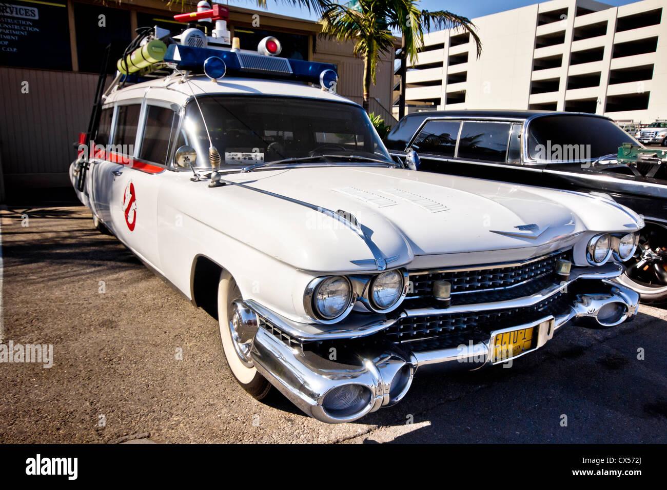 Cadillac 1 stock photos cadillac 1 stock images alamy - Mobel taxi augsburg ...