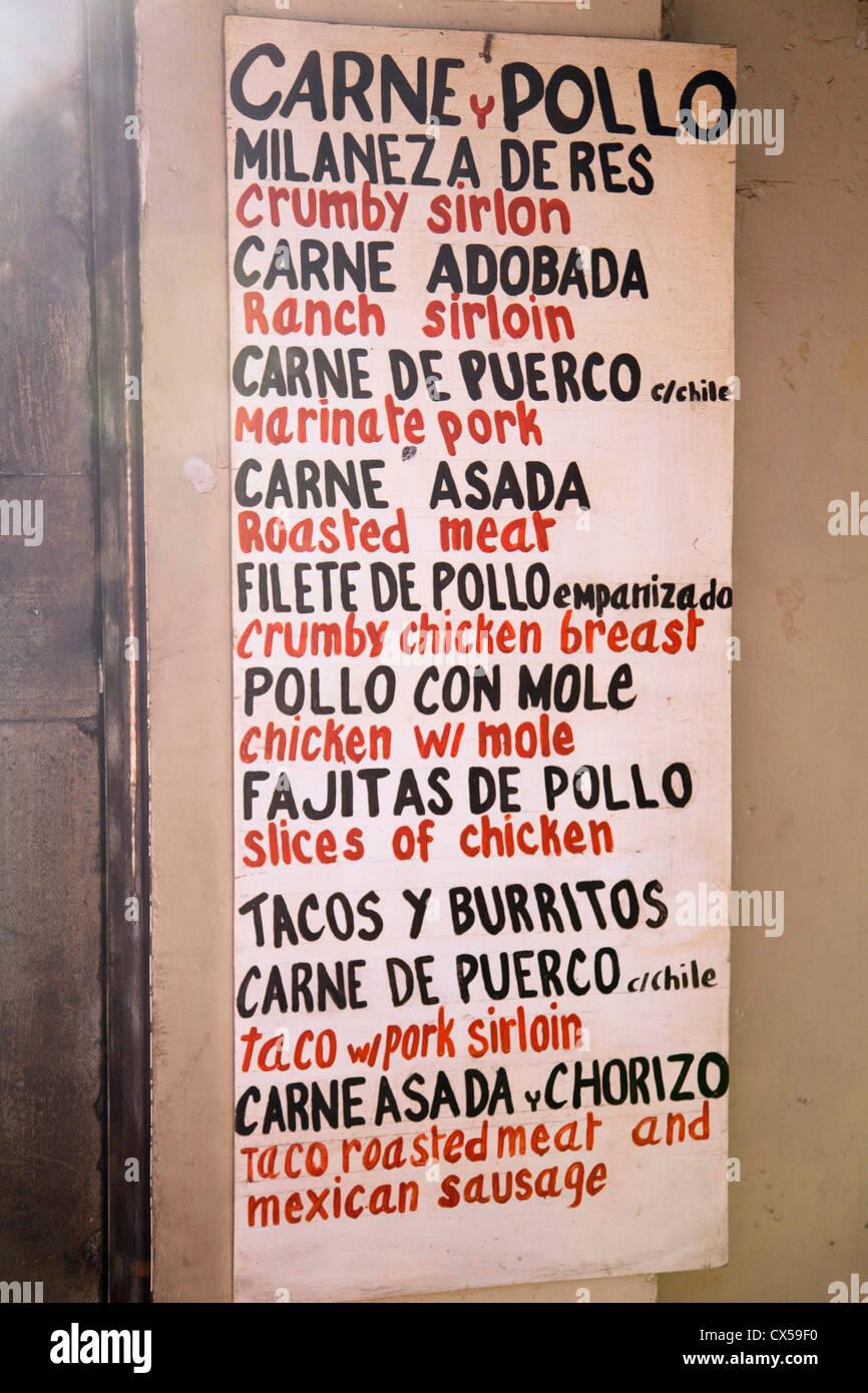 spanish to english translation pdf