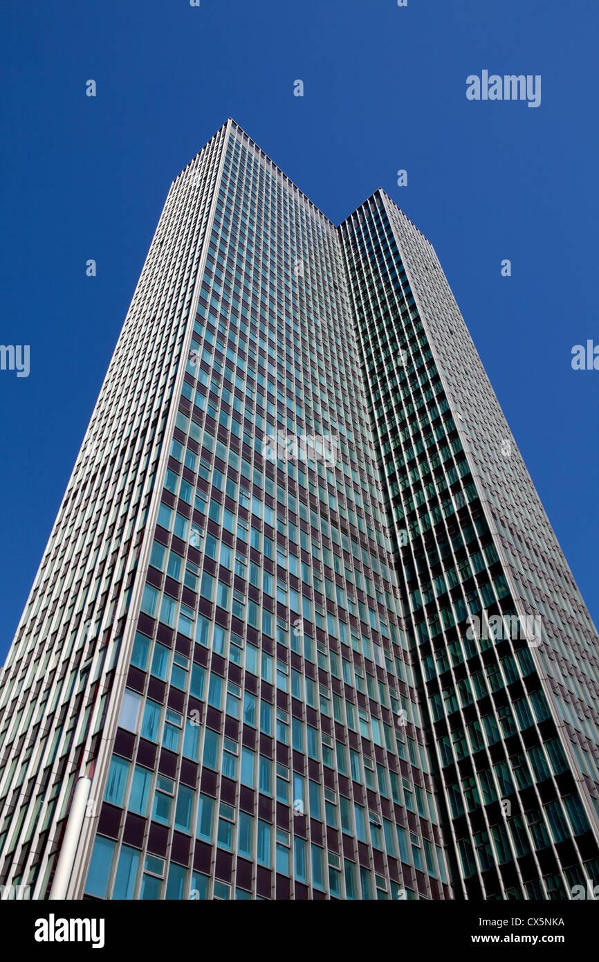 Euston Tower, London UK - Stock Image