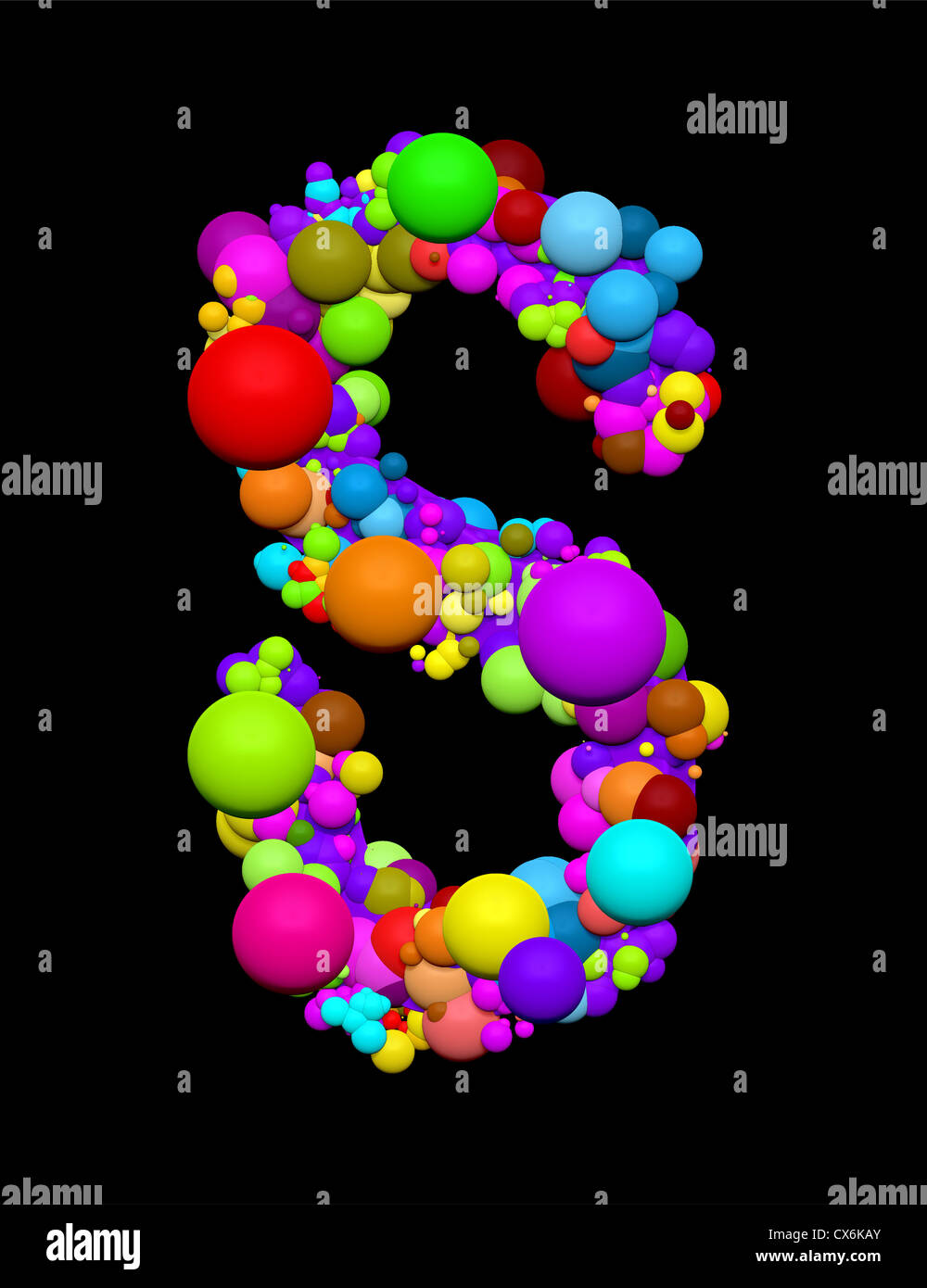 Alphabet Letter Sign Abc Symbol 3d 3d Graphics Illustration S