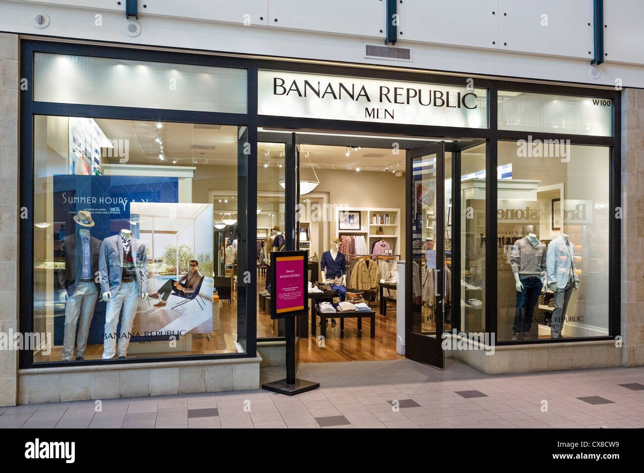 Then, while you're shopping with Banana Republic Factory Store, sign up for emails if you can. This is an easy way to get alerts about promotions without having to hunt them down. And lastly, don't forget to check the sale and clearance sections.