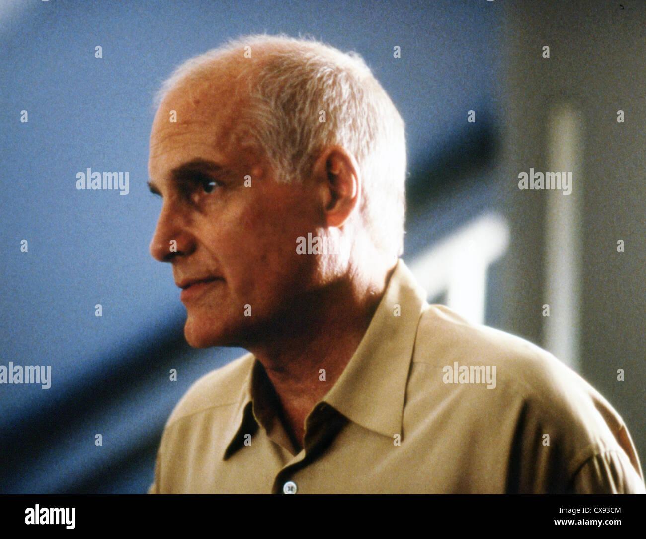 BARBET SCHROEDER (PORTRAIT) 'DESPERATE MEASURES (1997) BRSD 006 MOVIESTORE COLLECTION LTD - Stock Image
