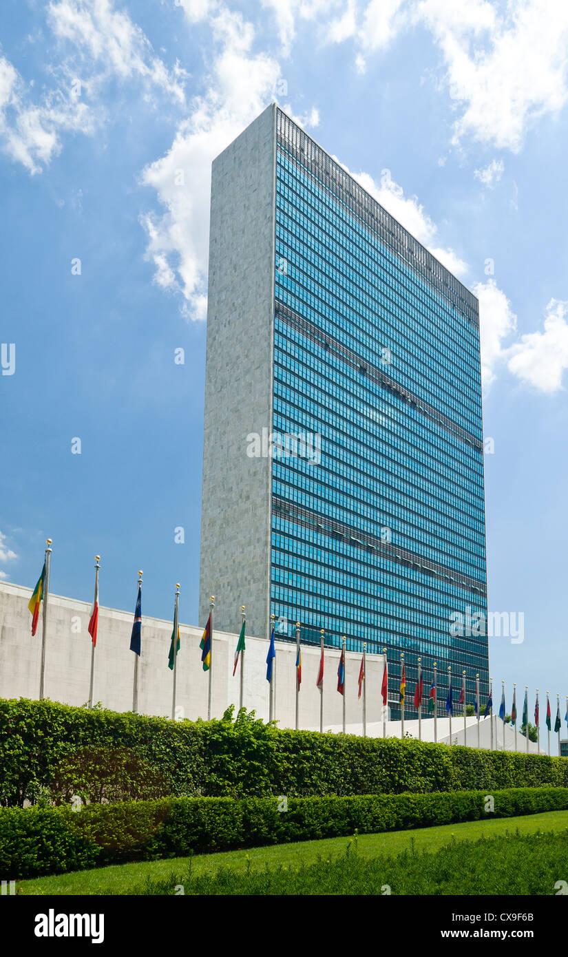 City of UN Headquarters 31