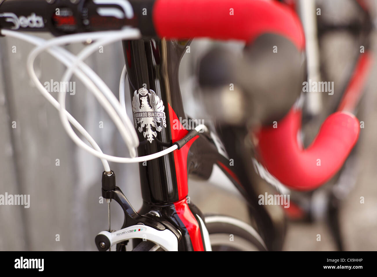 Bianchi Bicycle Stock Photos & Bianchi Bicycle Stock ...