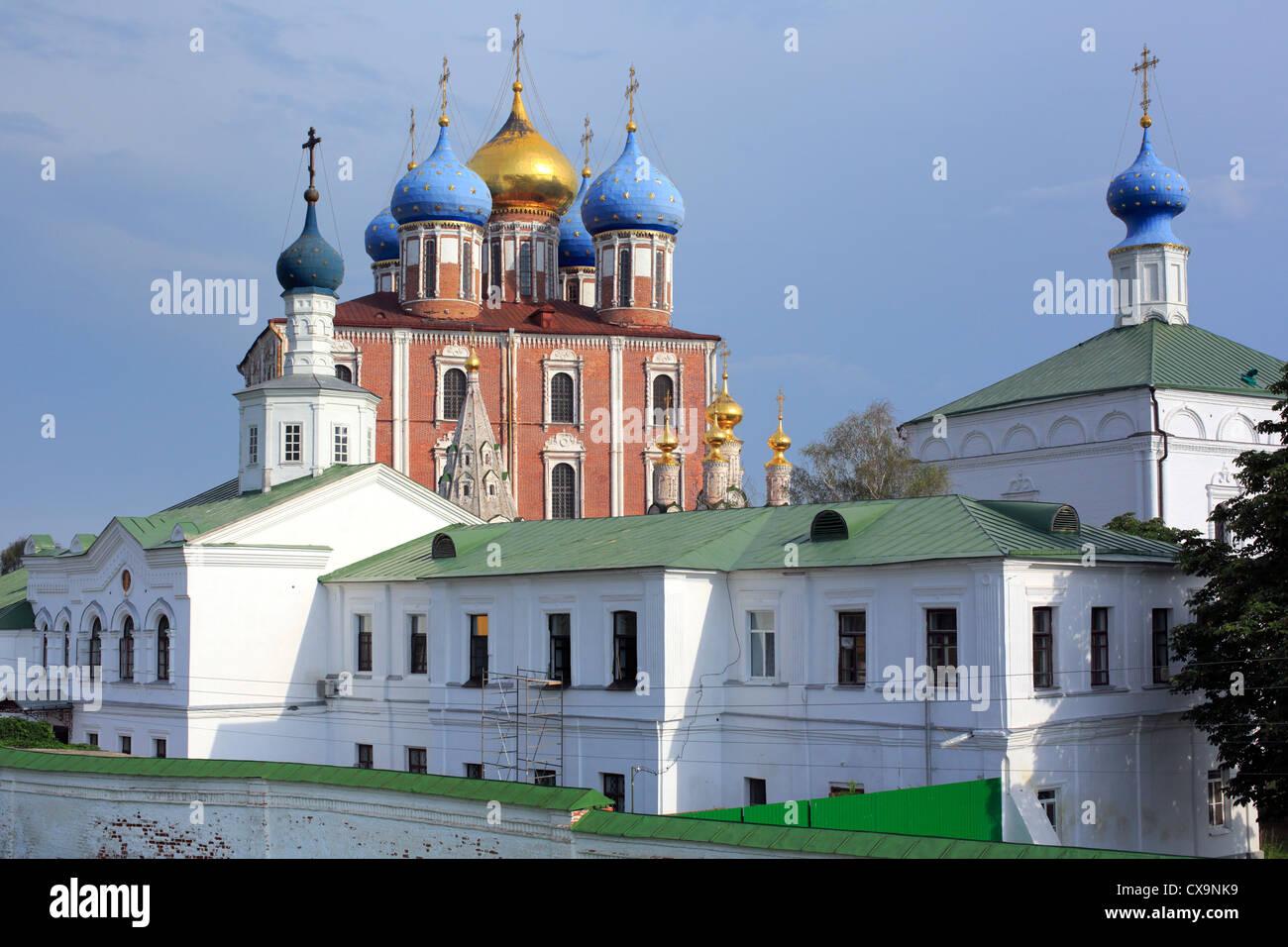 Ryazan russia