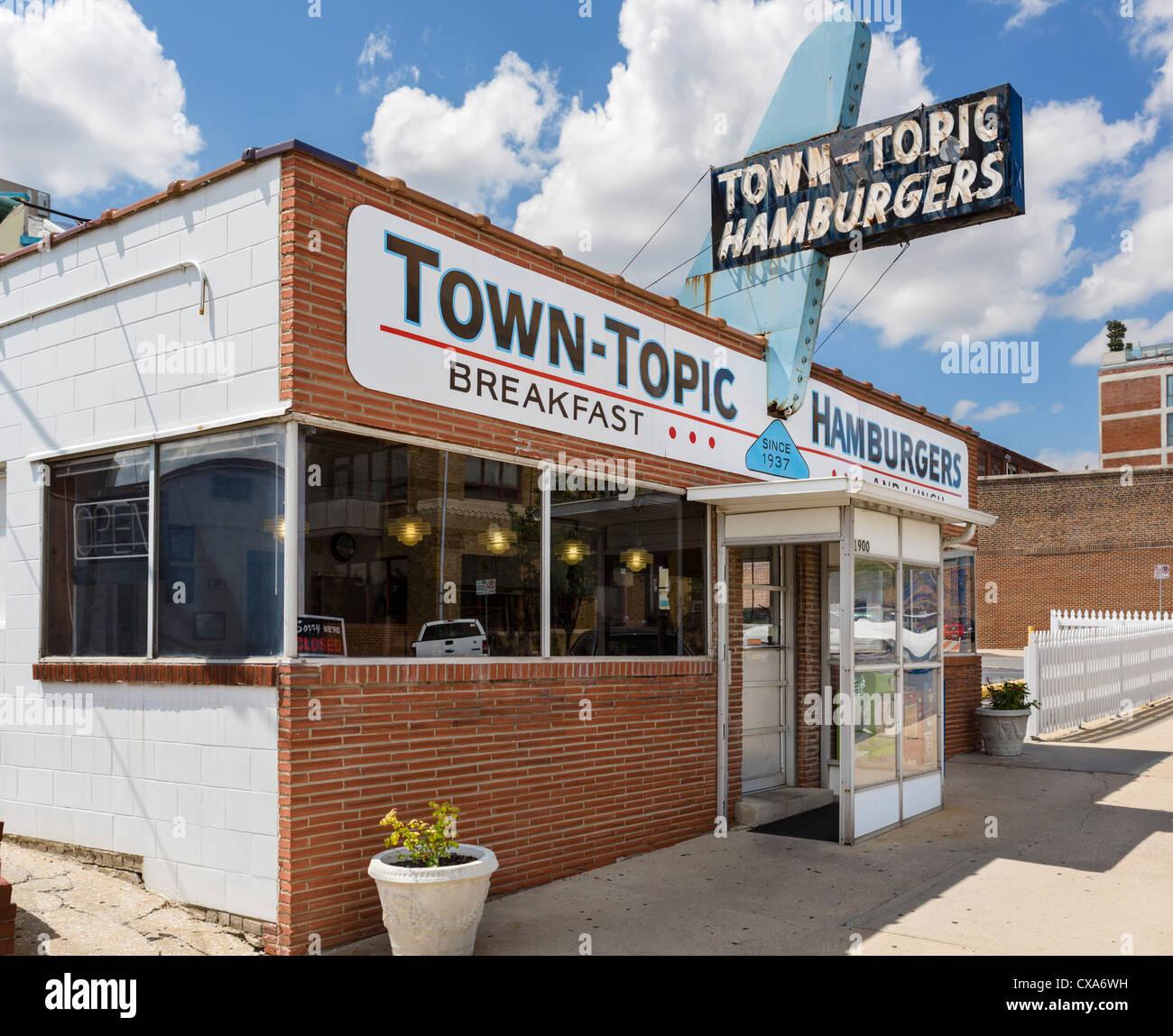 Th Street Baltimore Restaurants