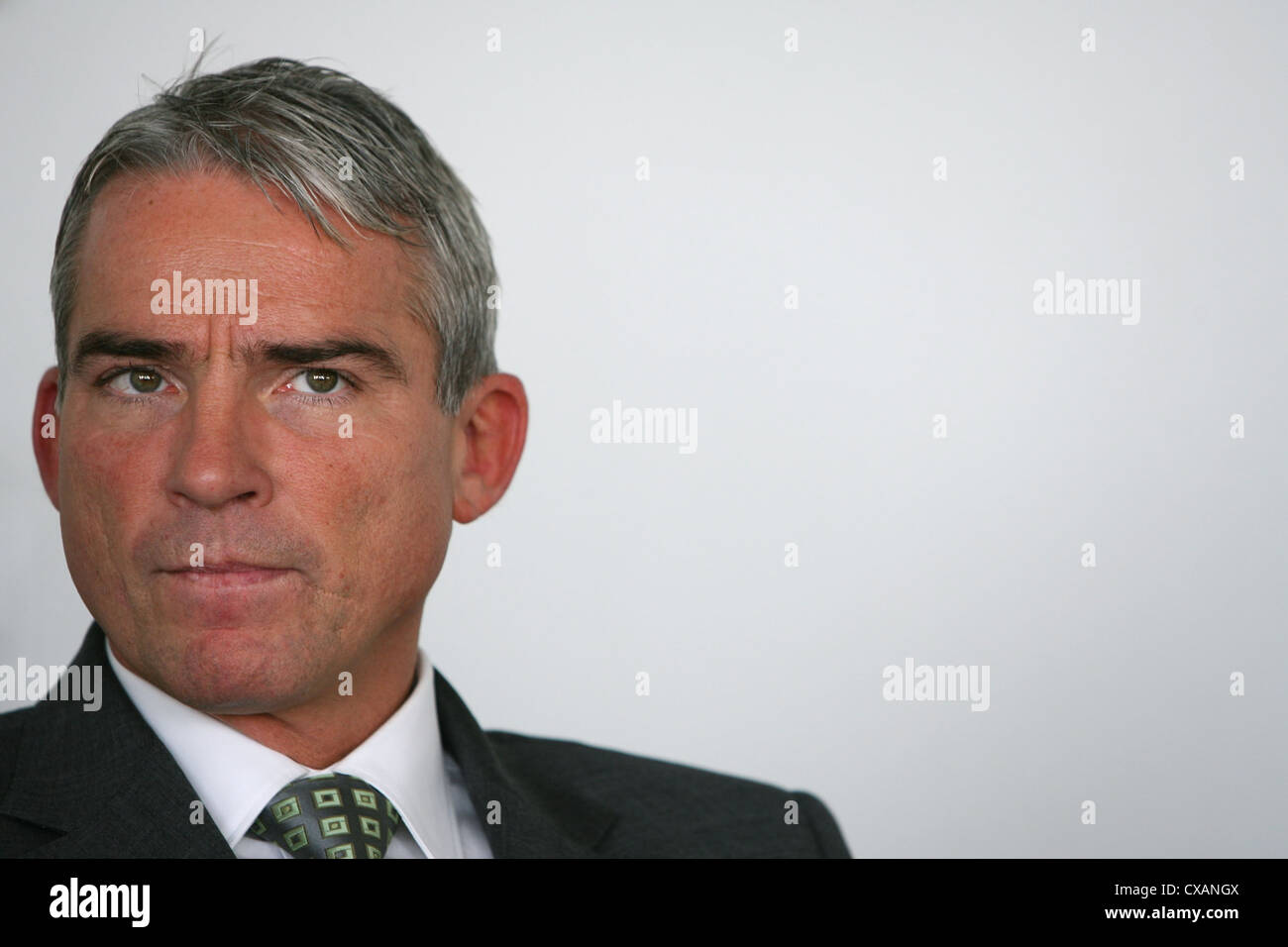 Thomas Strobl, Member of Parliament - Stock Image