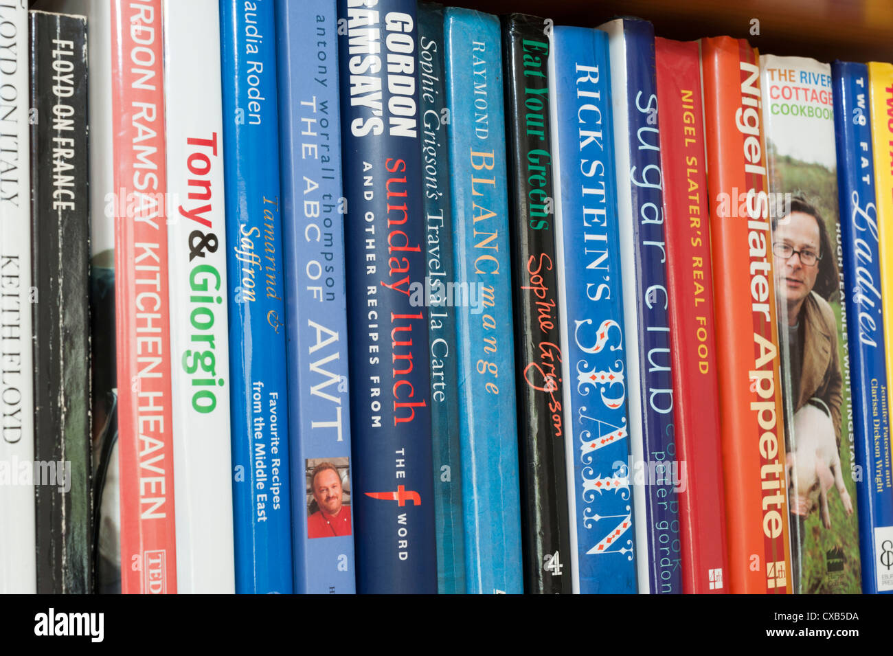 Cook Books Stock Photos & Cook Books Stock Images - Alamy