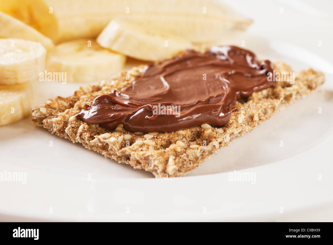 Low Calorie Chocolate Stock Photos & Low Calorie Chocolate