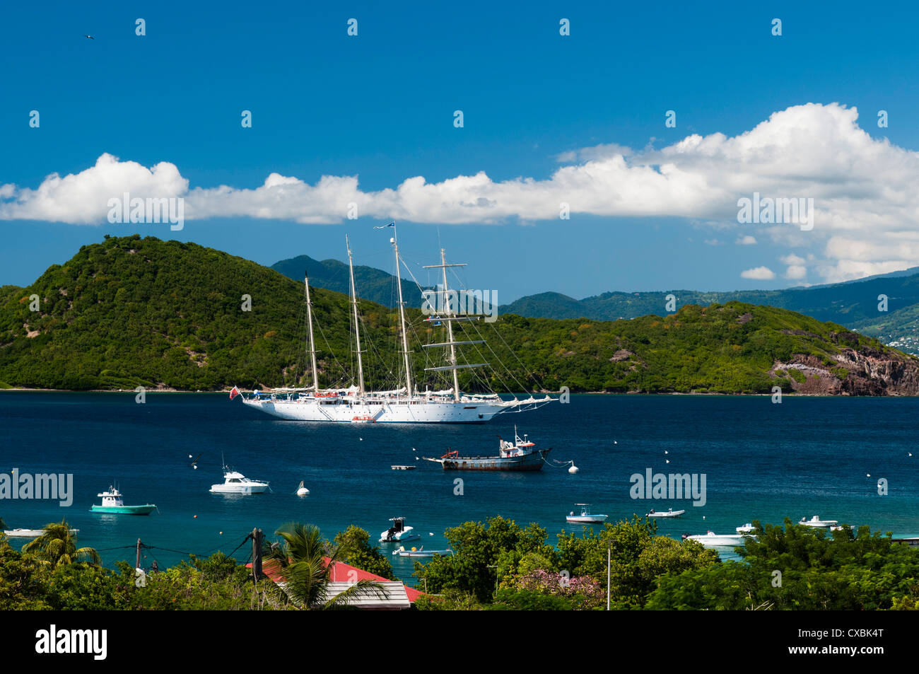 Explore The Beauty Of Caribbean: Guadeloupe Stock Photos & Guadeloupe Stock Images