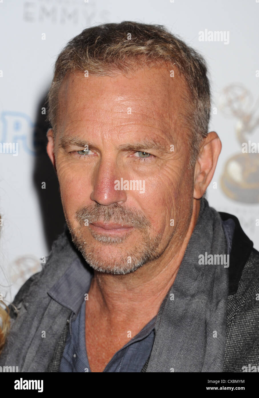American actor, producer and director Costner Kevin 42