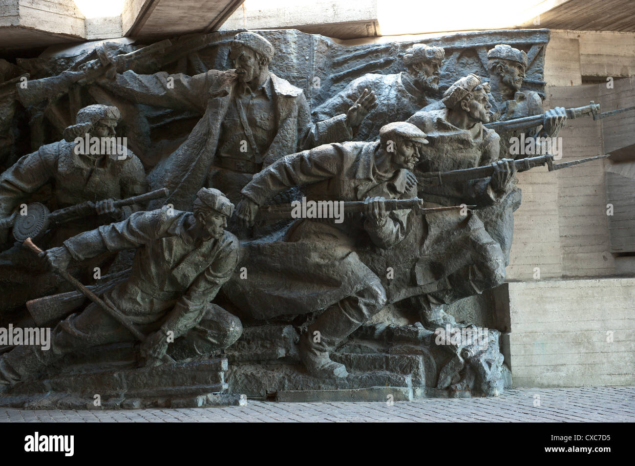 """the great patriotic war (1941-1945) essay » the soviet-german war 1941-1945: myths and realities:  the soviet-german war 1941  the soviet union's self-proclaimed """"great patriotic war"""" was one of."""