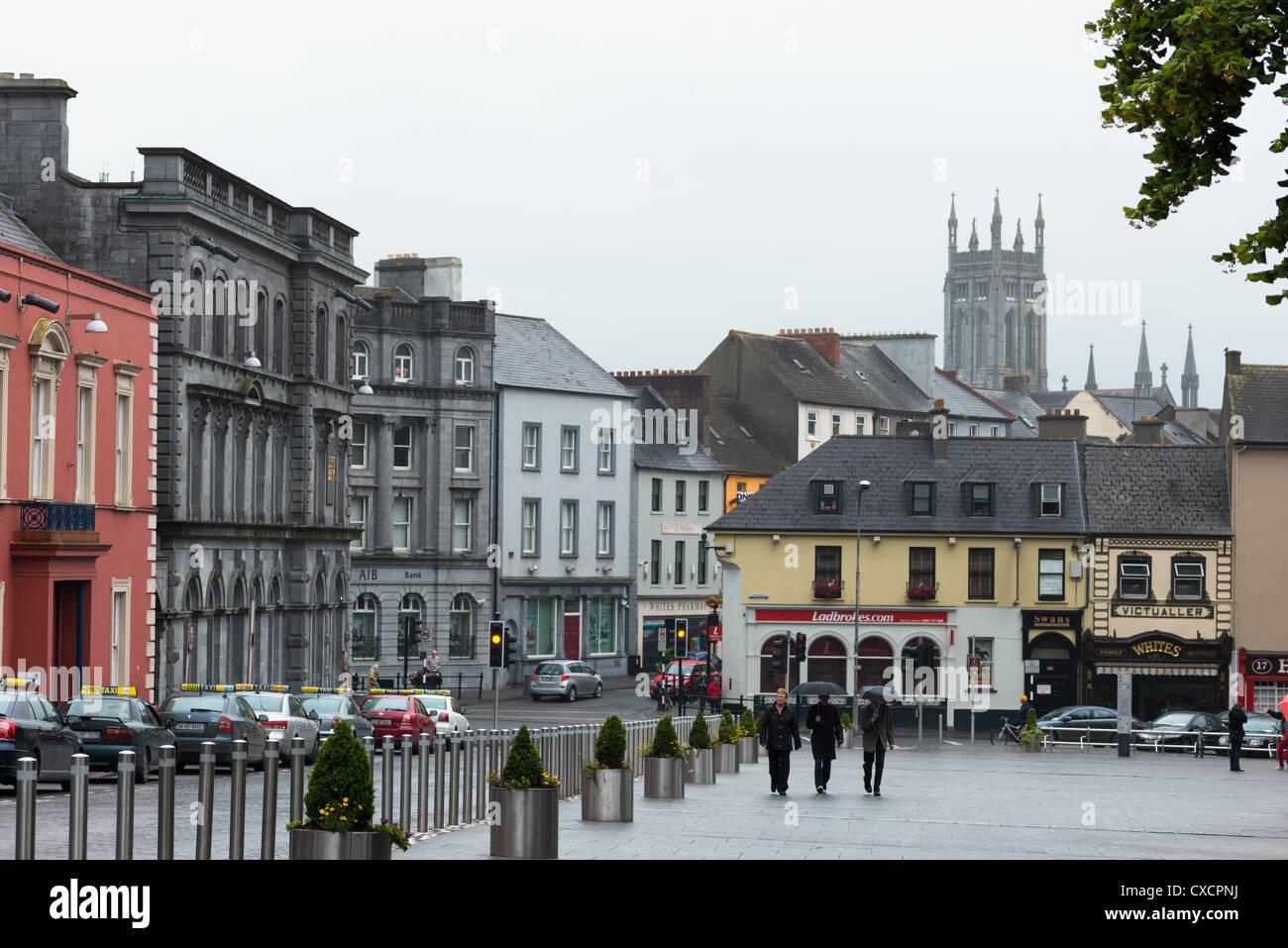 Single men seeking single women in Kilkenny - Spark Dating