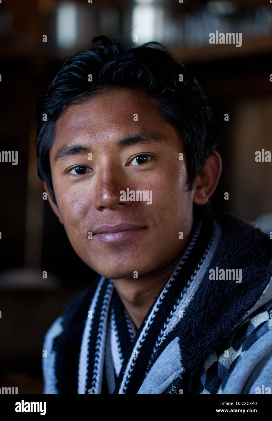 dating a nepalese man