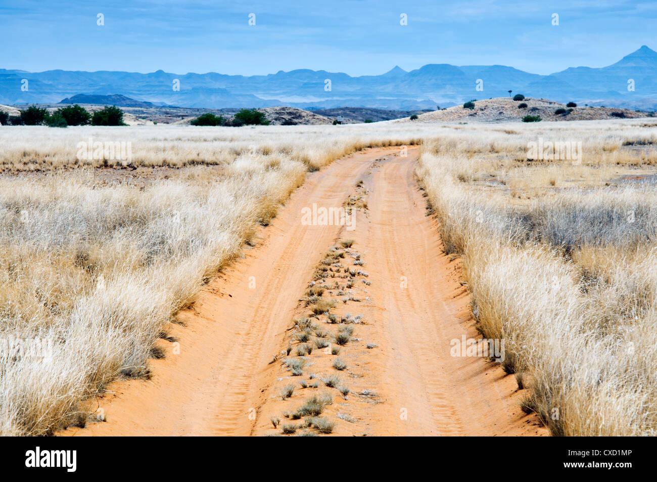 Damaraland, Kunene Region, Namibia, Africa - Stock Image