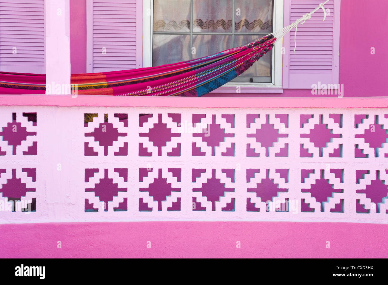 George Town, Grand Cayman, Cayman Islands, Greater Antilles, West Indies, Caribbean, Central America - Stock Image