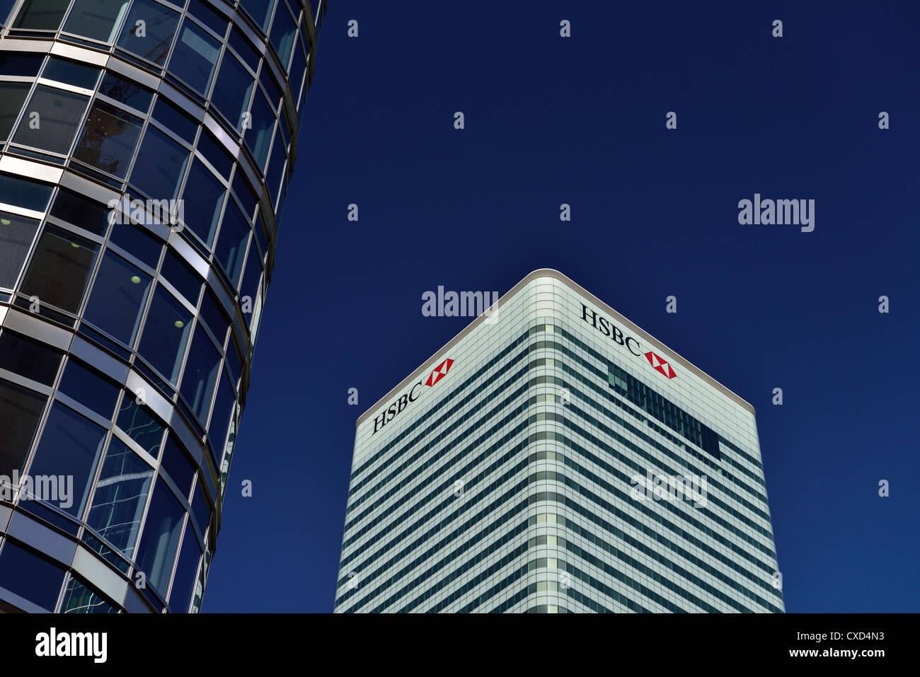 Hsbc London Stock Photos & Hsbc London Stock Images - Alamy