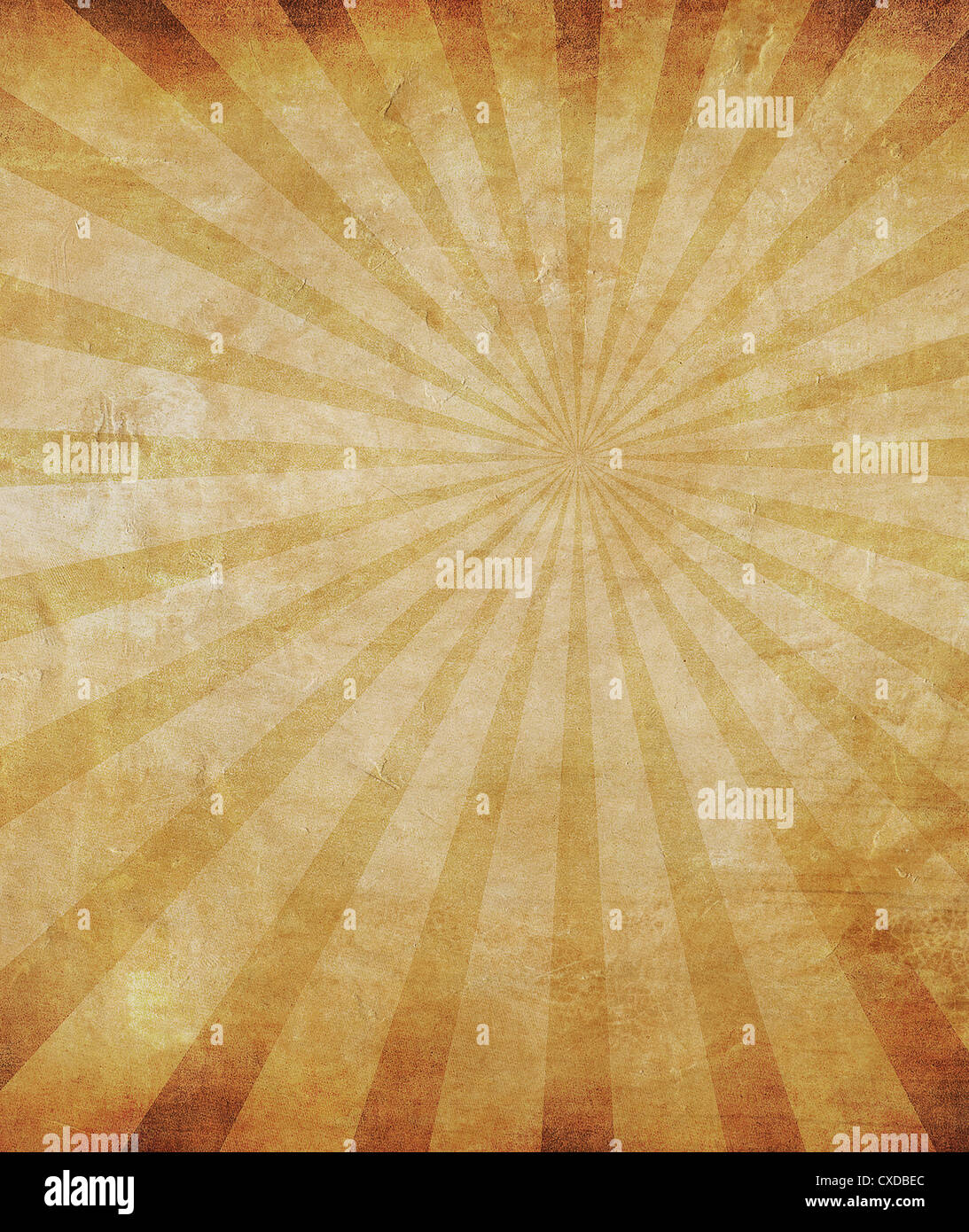 vintage paper - perfect textured background - Stock Image