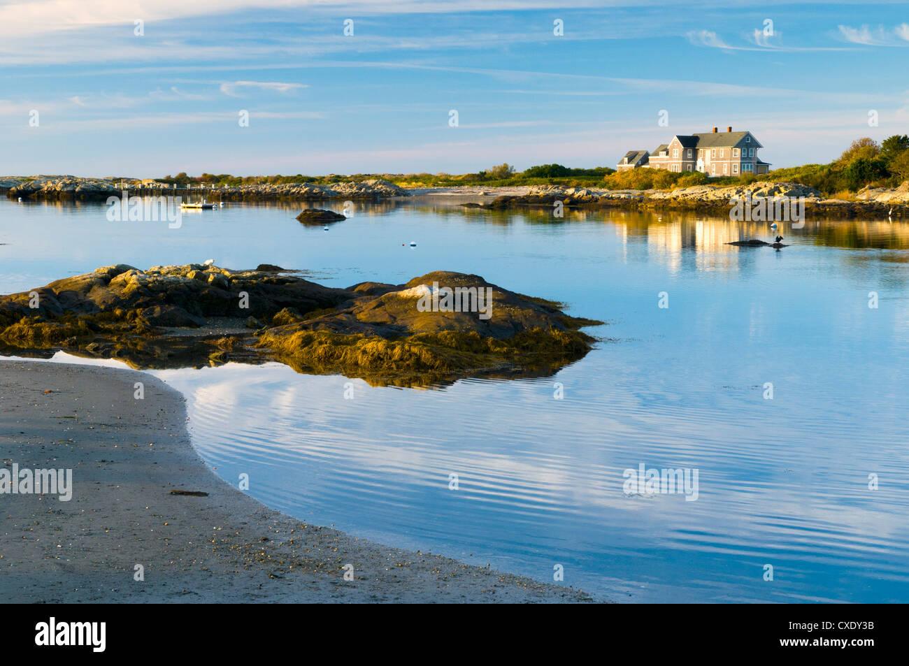 Newport, Rhode Island, New England, United States of America, North America - Stock Image